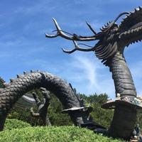 """A Távol-Kelet jóságos """"bestiája"""": a sárkány"""