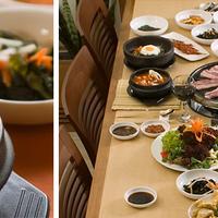 Fedezzétek fel a Koreai Street Food világát!