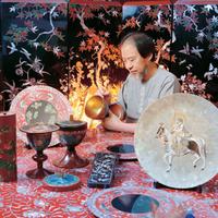 A hagyományos koreai lakkművészet