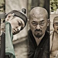 Koreai Filmklub az Örökmozgóban