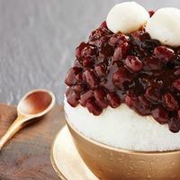 Jeges koreai édességek meleg napokra