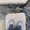 A kiszabadított patak