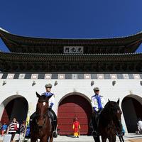 Korea ékkövei: A királyi paloták