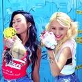 10 K-Pop sláger forró nyári napokra