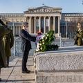 Please meet the new Ambassador of the Republic of Korea to Hungary