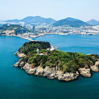 Az óceán, az Expo és Lee Sunshin városa