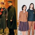 Az iskolai egyenruha története