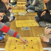 Játsszunk úgy, mint a koreaiak! (2)