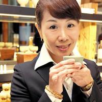 """Egy """"korty"""" Korea a japán italszakértő poharában"""