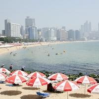 10 gyönyörű strand Koreában