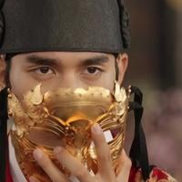 Maszk-kultúra Koreában akkor és most