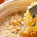 Az instant tészta térhódítása Dél-Koreában
