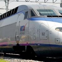 KTX, azaz Korean Train Express