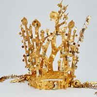 A korona titkai