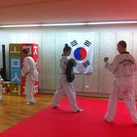 Parataekwondo a Koreai Kulturális Központban