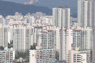 Lakásbérlés Dél-Koreában