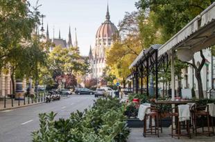 Élet Budapesten