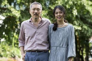 Magányos nők titkos élete Hong Szangszu szemével