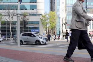 5 érdekes dolog, amit Koreában láttam