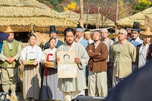 Újabb filmkülönlegesség Koreából: a phanszori-musical