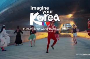 Érezd Korea ritmusát!