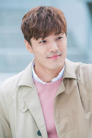 Az igazi úriember Jung Jae Yi szerepében: Lee Jae-Yoon