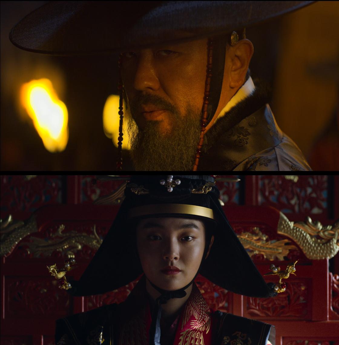 kingdom_kep3_cho_fotanacsos_ryu_seung-ryong_es_lanya_a_kiralyne_kim_hye-jun_tovabb_szovogetik_ordogi_tervuket.png