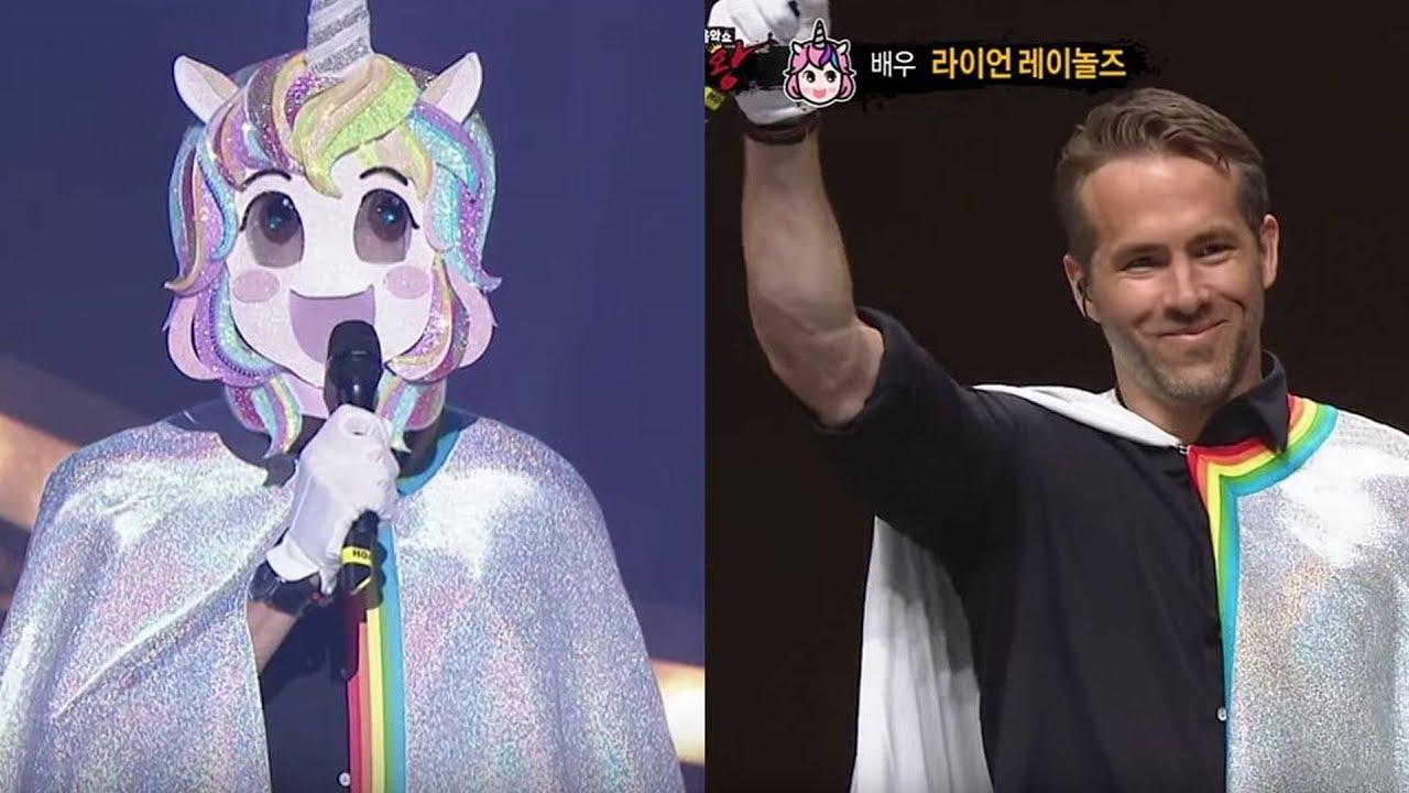 The King of Mask Singer - Korea in Hungary