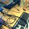 AciDnB monotron SFX teszt - újabb olvasói videóval gazdagodott gyűjteményünk!