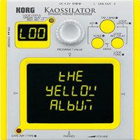 Elkészült az első Kaossilator lemez