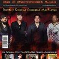 Megjelent a Hangfoglalás magazin!