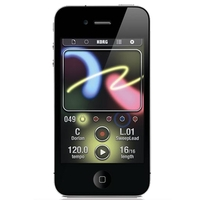 Megjelent az iKaossilator! - Újabb remek iPhone alkalmazással bővült a KORG kínálata