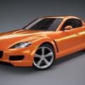 Kéne: Mazda RX-8