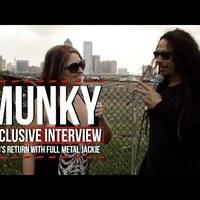 Loudwire: Munky mesél Head visszatéréséről és egyéb..