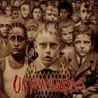 (2002) Untouchables