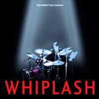 Ray Luzier a Whiplash DVD/Blu Ray kiadásán