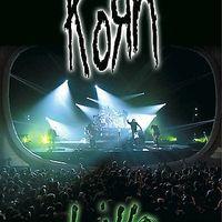 KoRn Live (At Hammerstein)