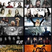 Új turné dátum: Rockfest, Kansas City
