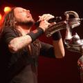 Jonathan a 'Prepare for Hell' turnéról, és a koRn 20. évfordulójáról