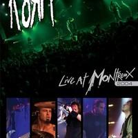 KoRn - Live at Montreux (2004)