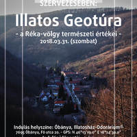 Illatos geotúra