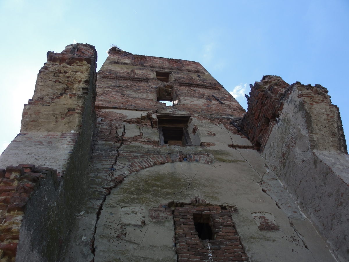 A magányos torony