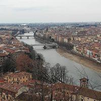Verona Félmaraton 2018-02-18
