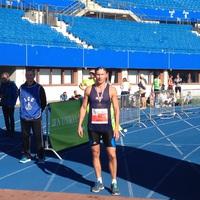 Wiener Herbstmarathon 2014-10-19