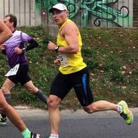 Ljubljana Marathon 2015/10/25
