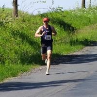 Nagykanizsa-Zalakaros félmaraton 2012-05-12 – taktikus versenyzéssel ezüst