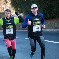Mountain Man Maraton 24.2km 2018-12-31