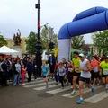 Nagykanizsa-Zalakaros félmaraton 2014-04-26