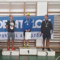 Szaggasd az Aszfaltot Félmaraton 2017-10-08