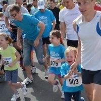 Bad Blumau Félmaraton 2013-05-01